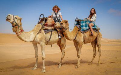 África Inagotable aventura… Algunos consejos para la planificación de tu viaje