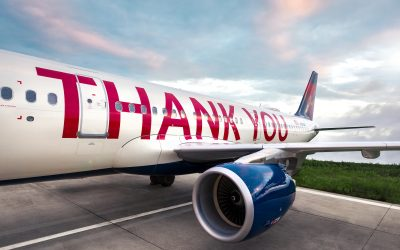Recompensa sin precedentes para socios SkyMiles: DELTA