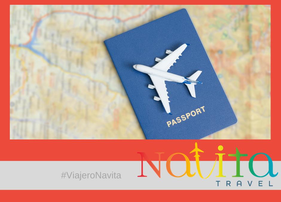 El pasaporte covid, listo para moverse en junio por Europa…