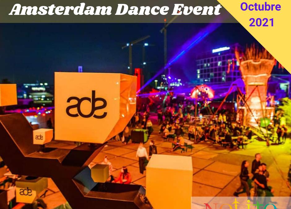 Amsterdad Dance Event